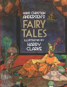 Fairy tales /illustrated by Harry Clarke